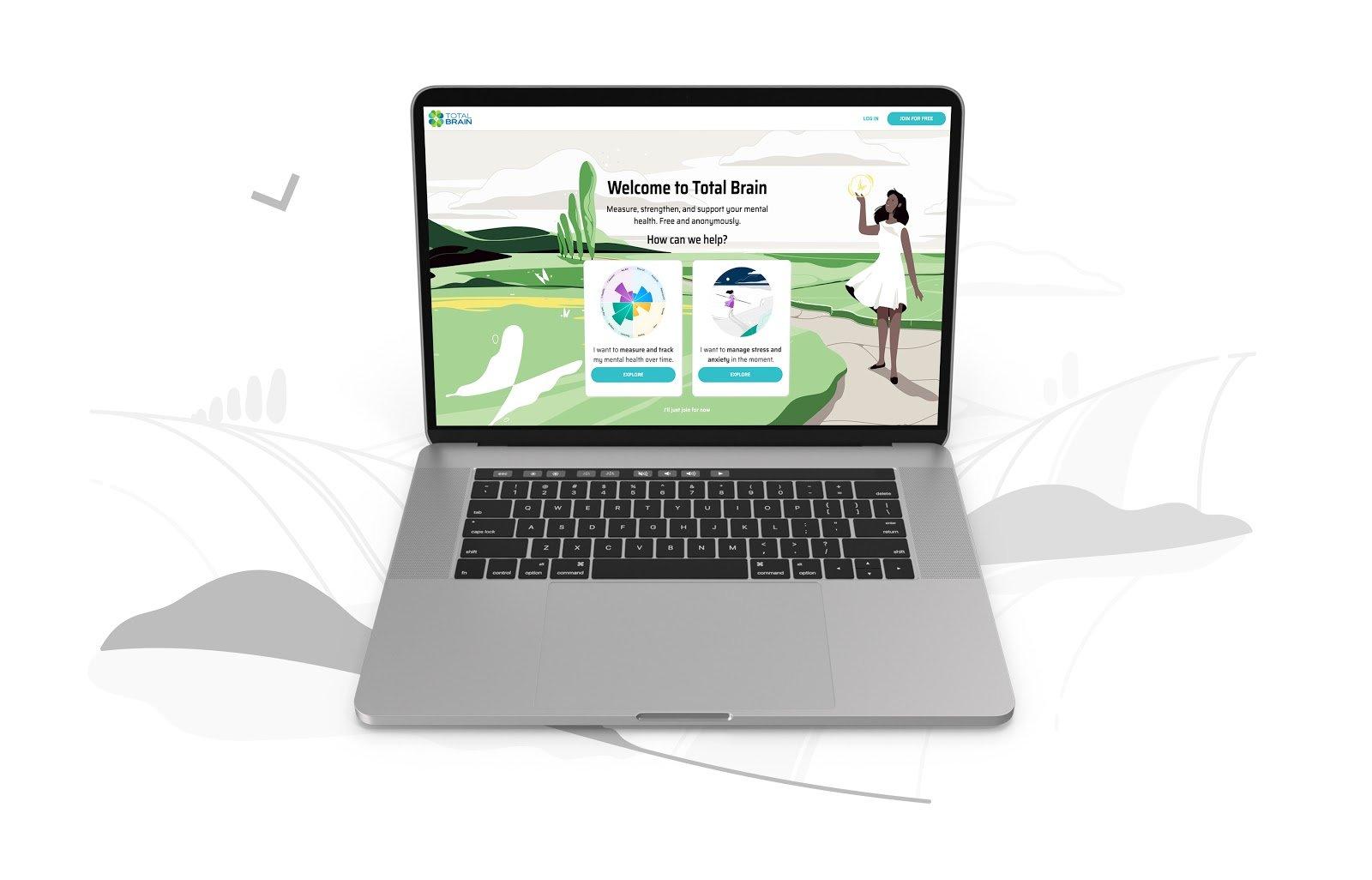 TotalBrain - Registration UX - Blogpost